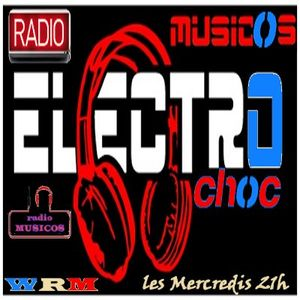 Cedric Leroy Mercurius dans ELECTROCHOC