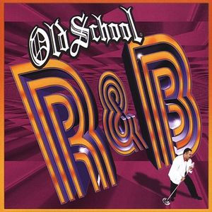 Old School R&B Cookout Mix (2019-06-01)