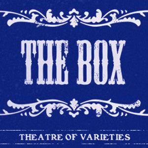 Monsieur Cedric - The Box London - Green Room Part 4 (2012)