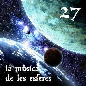 La música de les esferes (27)