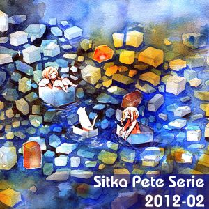 Sitka Pete Serie 2012-02 podcast