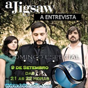 DOMINGO ESPECIAL - AJIGSAW