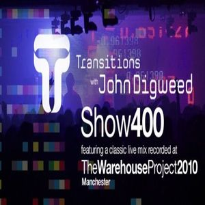 John Digweed - Live @ The Warehouse Project, Manchester 2010)