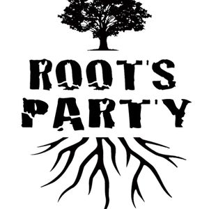 Roots Party 23/01/12 RootsClaat Jahfire