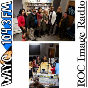 ROC Image | WAYO 104.3 FM | Show #078 | 11-19-2019