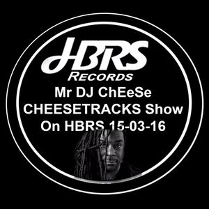 CHEESETRACKS Presented By Mr DJ ChEeSe Live On HBRS 15-03-16