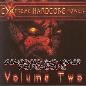 KorenCore - Extreme Hardcore Power vol. 2 Mix#5