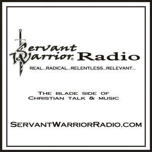 Servant Warrior® Radio Show - The 2016 Christmas Edition - The Drum