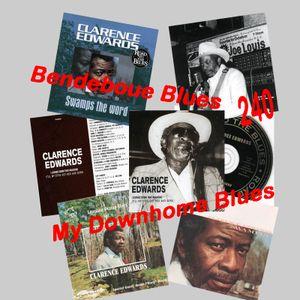 Bendeboue Blues 240 - My Downhome Blues