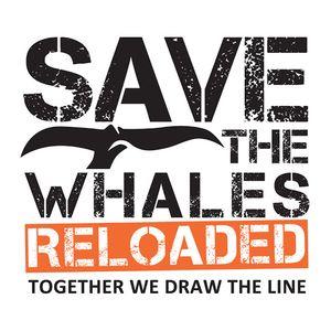 'For all killed Whales by Iceland - Für alle getöteten Wale durch Island'