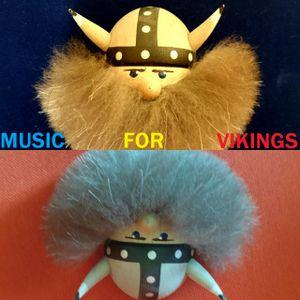 Music for Vikings