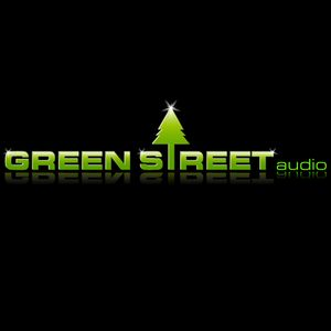 Markus Engel - Green Street audio 25 - progressive house