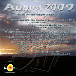 Trashed: August 2009