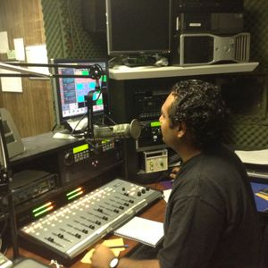 Nostros Radio Tercera Programación