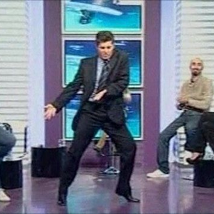 Hamish McPherson - On Dancing and Farting