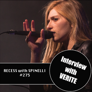 RECESS: with SPINELLI #275, Verite