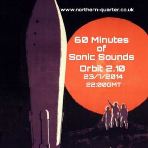 60 Mins of Sonic Sounds 2.10