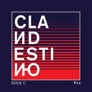 Clandestino 094 - Eddie C