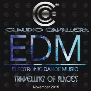 Travelling of Places November 2015 EDM Session