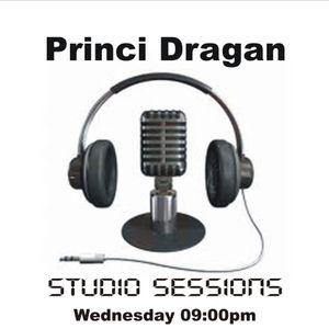 Studio Session ( part 2 ) Wednesday 13.April 2011