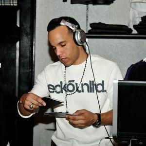 DJ Harlem Reggaeton Mix1