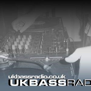 Sunday Techno with DJ Bully - 14-08-11 - UkBassRadio.com