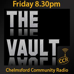 The Vault - @yourmusicbubble - Bubble & Reshma - 03/07/15 - Chelmsford Community Radio