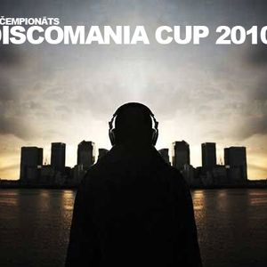 Discomania2010 mini mix