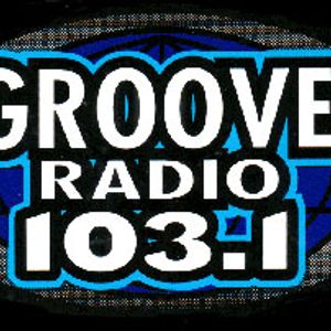 Groove Radio 103.1 FM Los Angeles - Sunday 08 September 1996  (approx. 11PM)