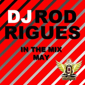 Dj Chris Rodrigues - Setmix May ( Charts vs. House)