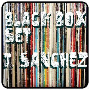 Black Box radio show|Julián Sánchez|CoolMusicRadio.com