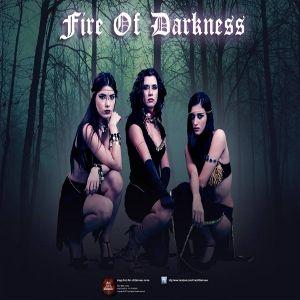 Intervista a Khappa, Regista Di Fire Of Darkness