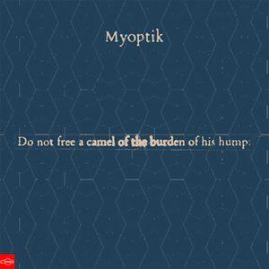 The Centrifuge Radio Show #86 - 23rd Jan 2013 - Live set from Myoptik (The Centrifuge)