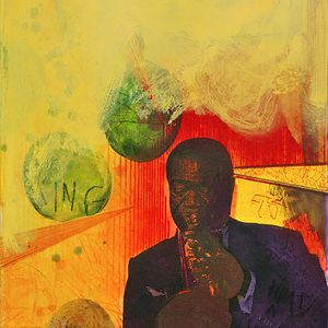 A selection of wonderful jazz and a great version of Terry Riley's 'In C'  by Africa Express