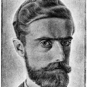 Graphic Art: Maurits Cornelis Escher (1898-1972)