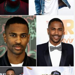 The Pri Party Big Sean Bday shout out and GK Interview