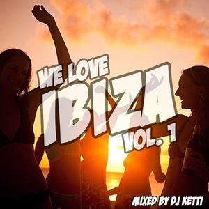 We Love Ibiza Vol. 1 (2015)