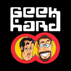Geek Hard: Episode 341 – Rogue Developments