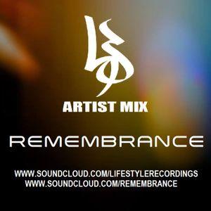 """MixCast: Remembrance """"30 Minute Mix"""""""