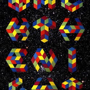 Mix 1 (November 2011) by Benedict Bull