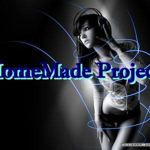 HomeMade Project@ Sebastian Sebo / Flic / Tech House / 003