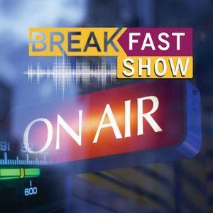 Sunday Morning Breakfast Show 19th May 2019