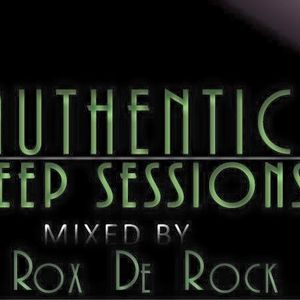 Authentic Vibes Sessions Vol.6 (Groove Avenue Boys Edition) _Mixed by Rox De Rock