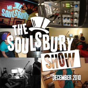 The Soulsbury Show Dec 2010