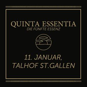 Quinta Essentia 2013