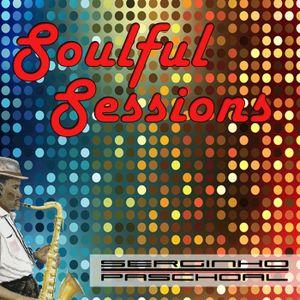 DJ S Paschoal - 201403 - Disco Will Always Be Heaven