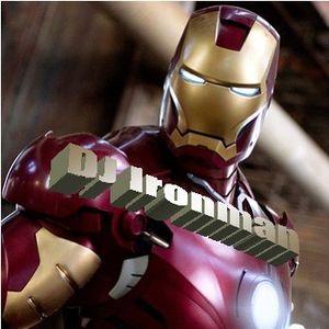 DJ Ironman Soca Mixx
