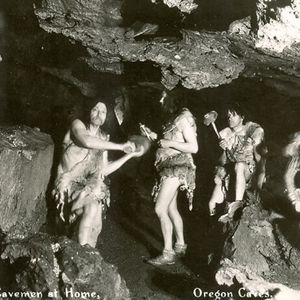 Springtime for Cave Dwellers