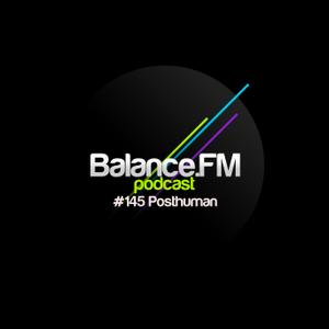 BFMP #145   Posthuman   01.08.2012.
