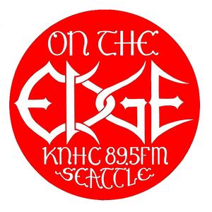 2018.09.02 2/2 On The Edge KNHC 89.5FM Host DJ SAiNt
